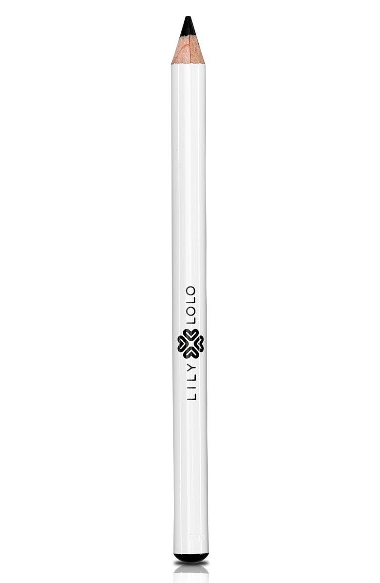 LILY LOLO Eye Pencil, Main, color, 000
