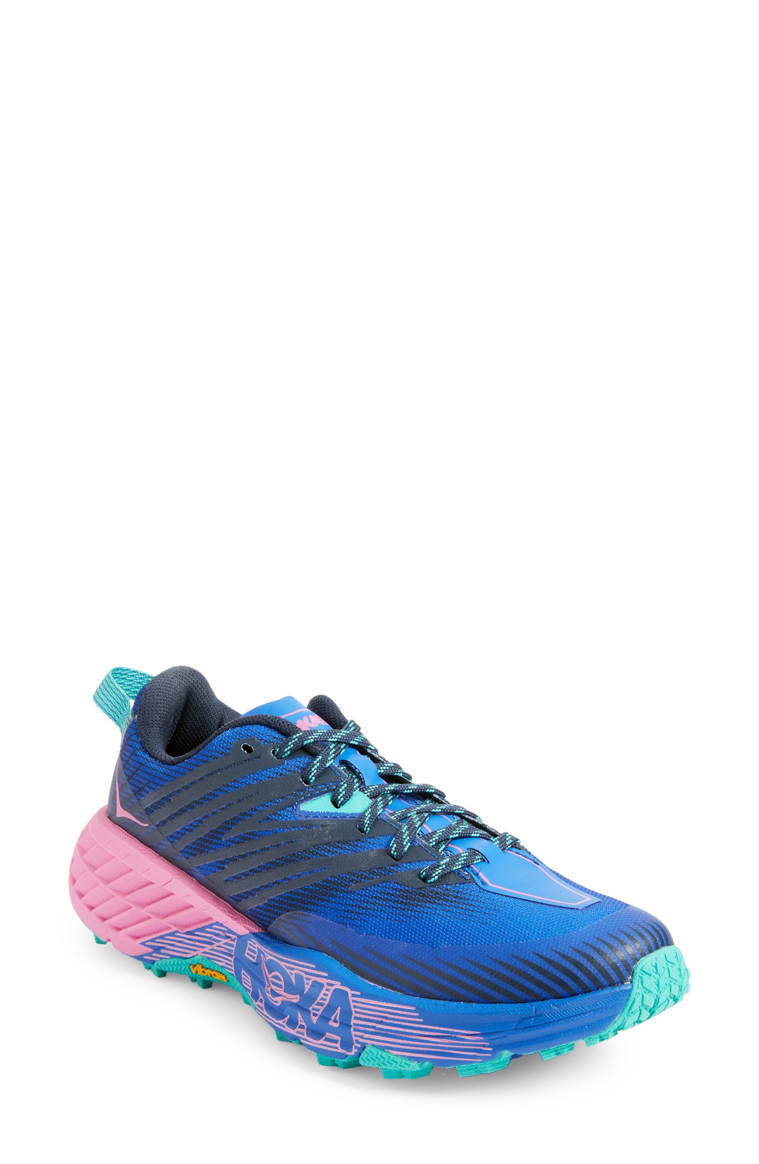 Speedgoat 4 Trail Running Shoe