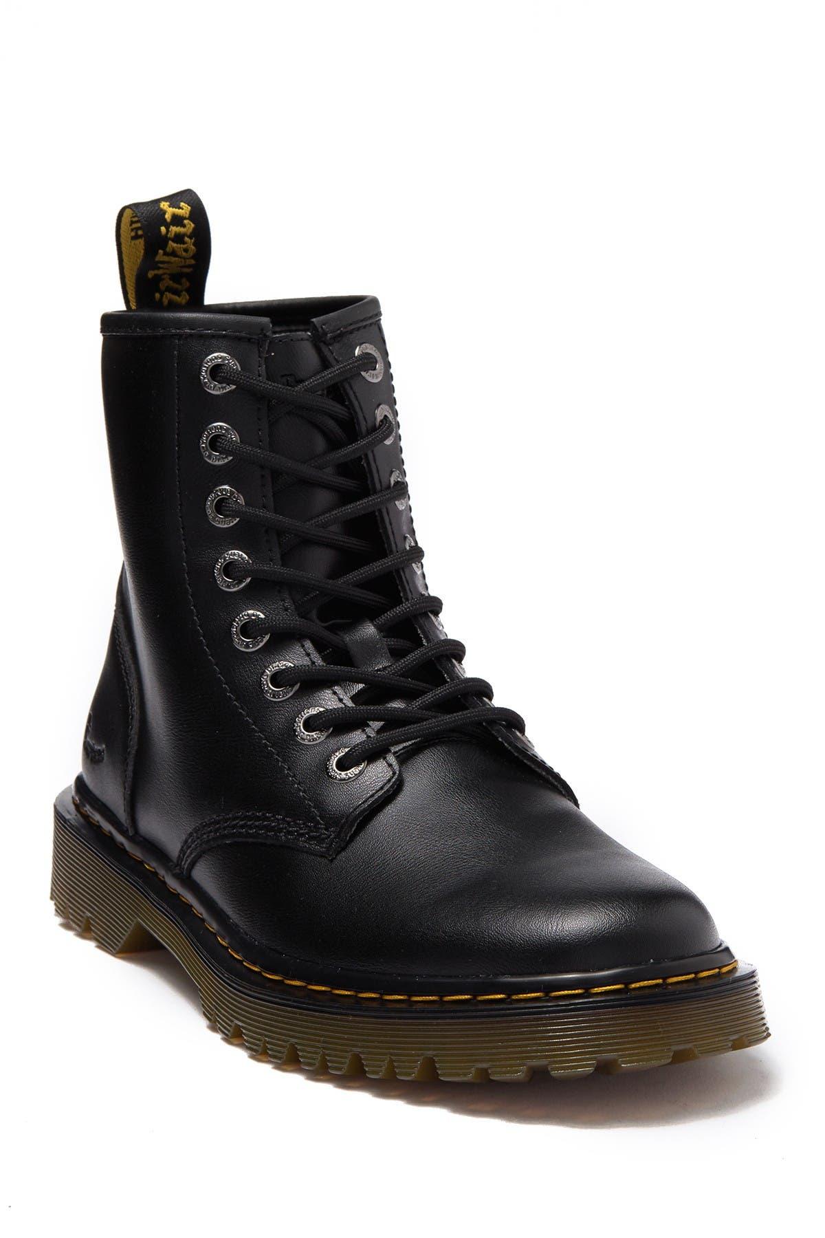 Dr. Martens | Awley 8-Eye Boot