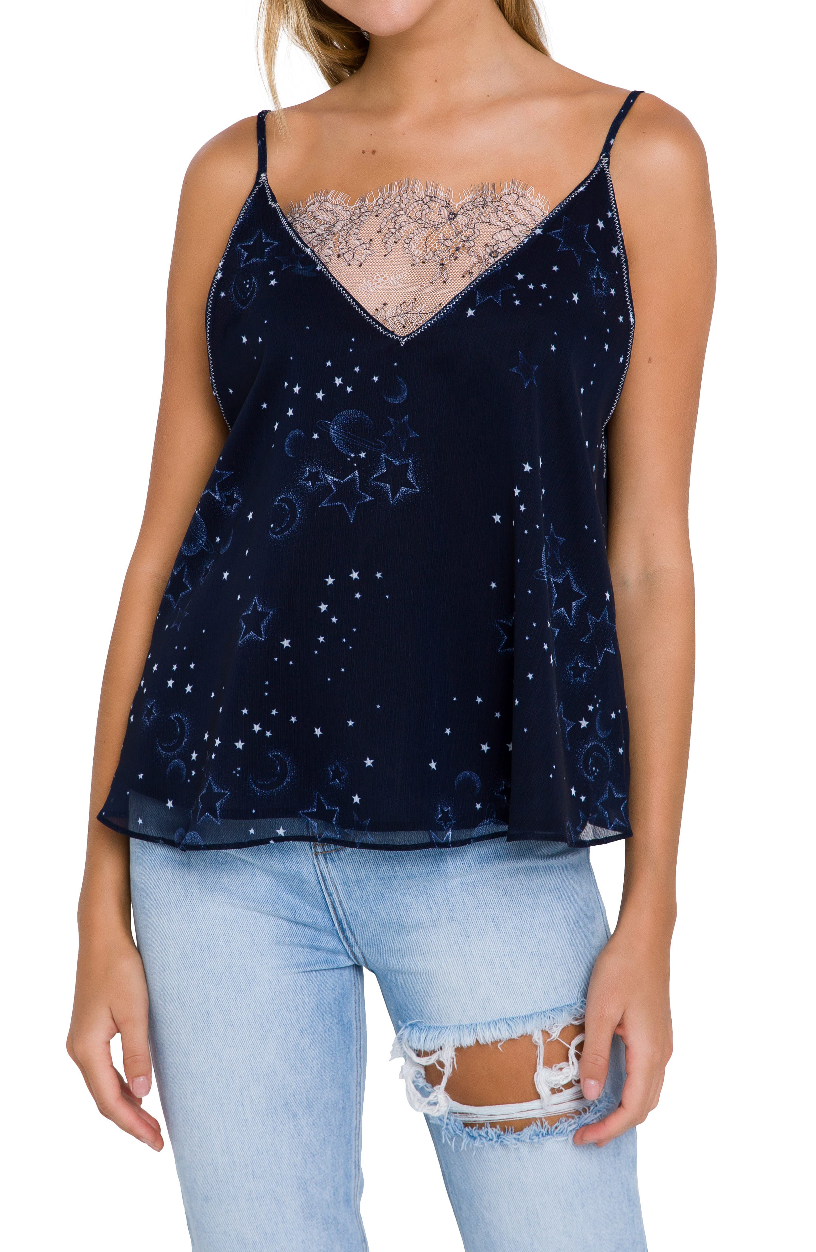 Spaced Out Camisole