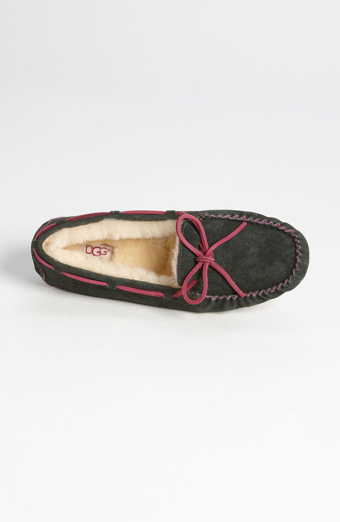 ,                             Dakota Water Resistant Slipper,                             Alternate thumbnail 149, color,                             244