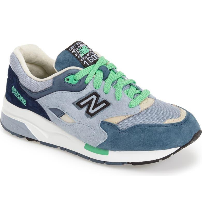 nouvelle arrivee bea23 bcaa1 'Urban Exploration - 1600' Sneaker