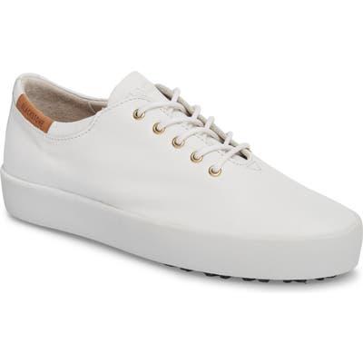 Blackstone Pl74 Sneaker White