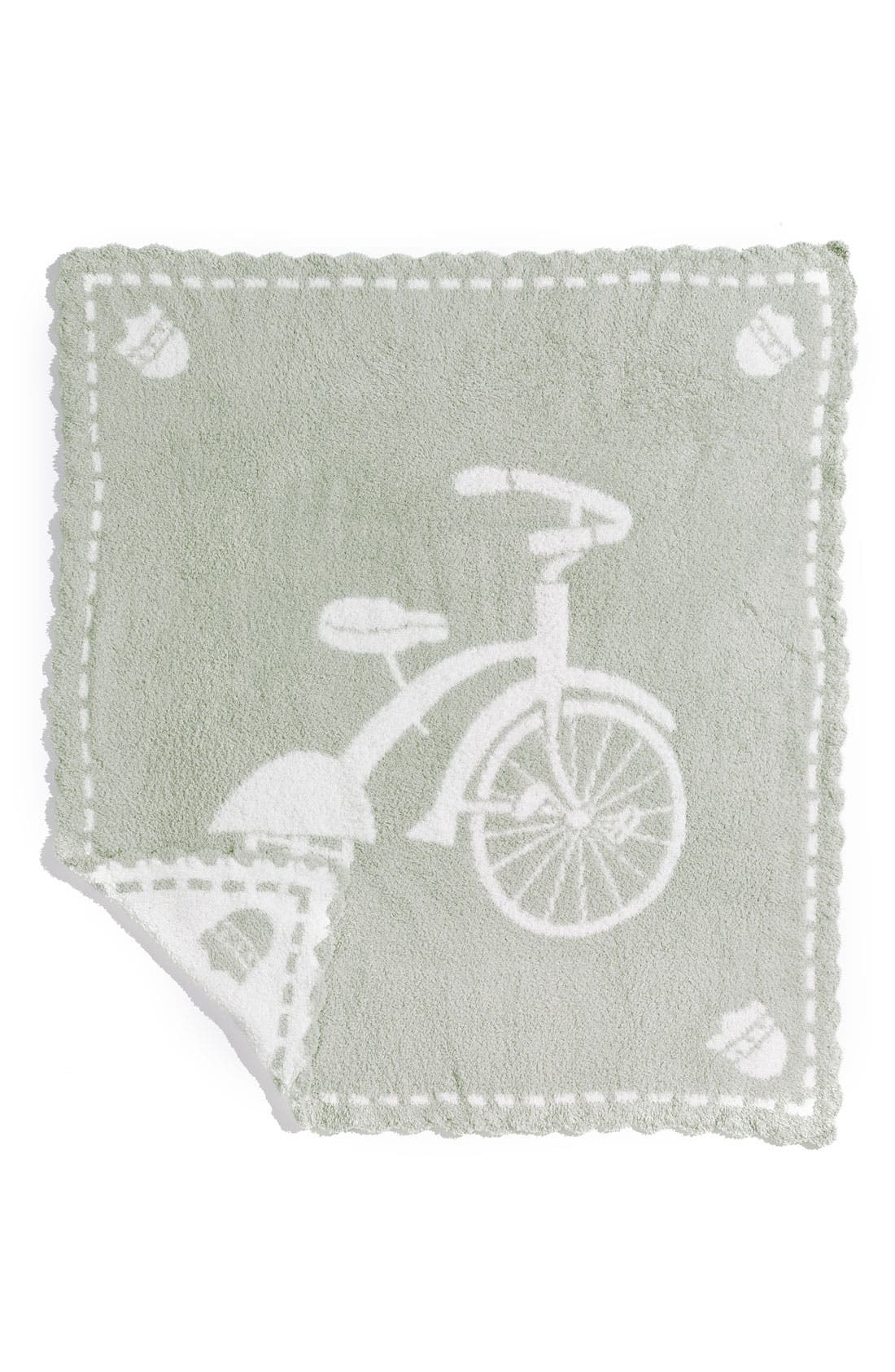 ,                             Receiving Blanket,                             Main thumbnail 4, color,                             300