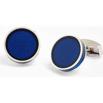 Tateossian Enamel Tablet Cuff Links