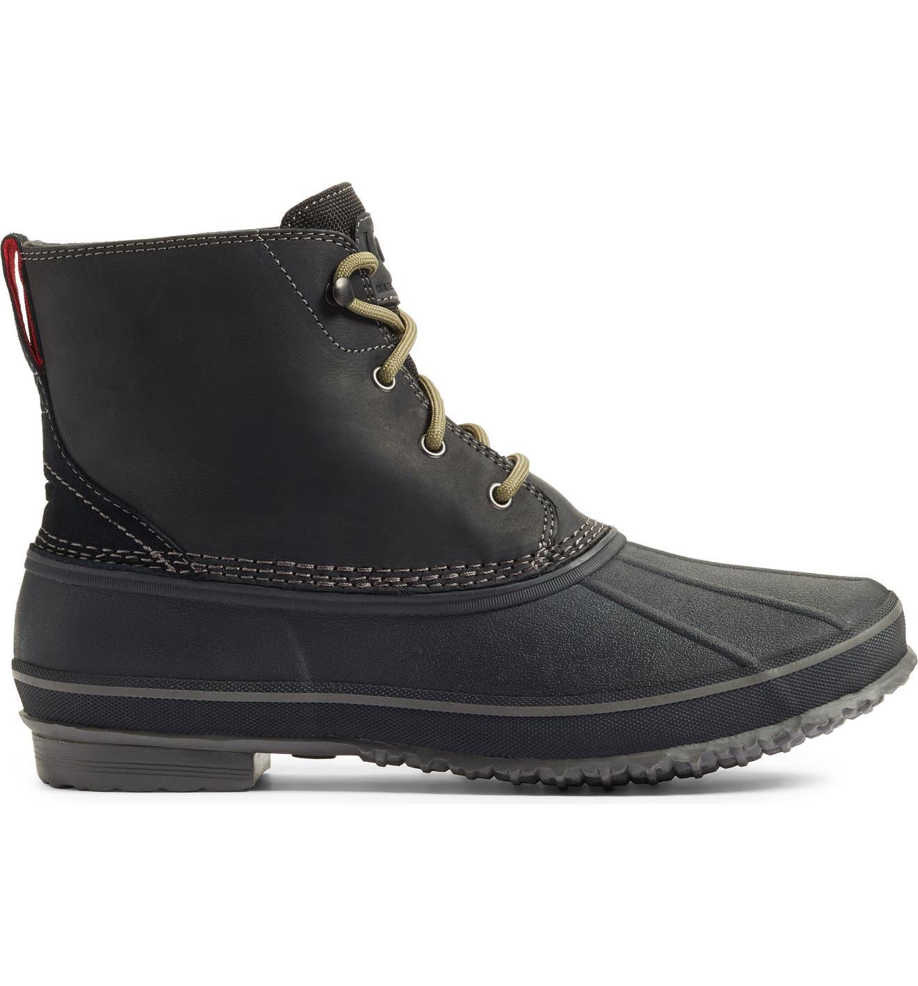 39674e3c53c Zetik Waterproof Rain Boot