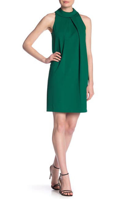 Image of trina Trina Turk Straight Up Sleeveless Shift Dress