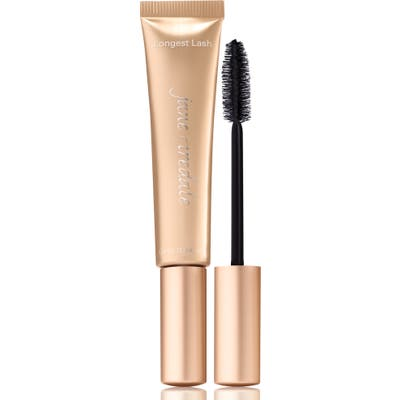Jane Iredale Longest Lash Thickening & Lengthening Mascara -