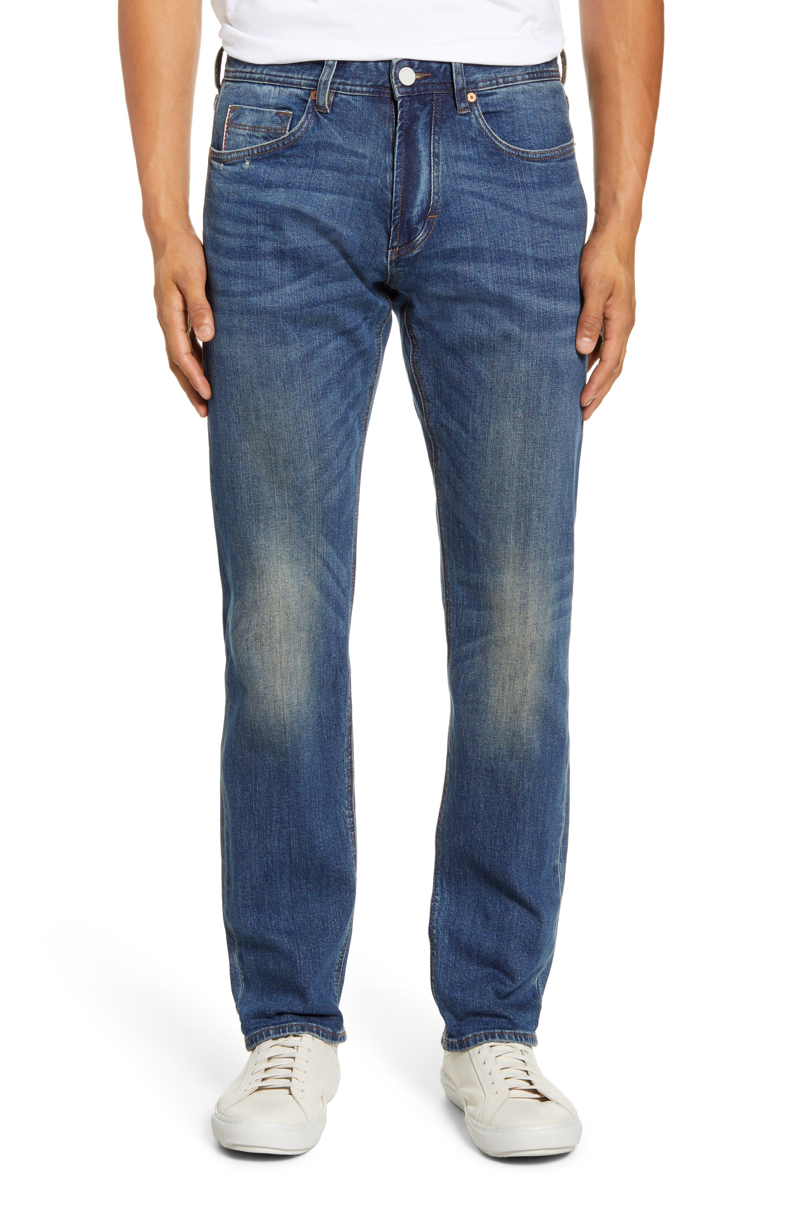 Blanknyc Jeans Wooster Slim Fit Jeans