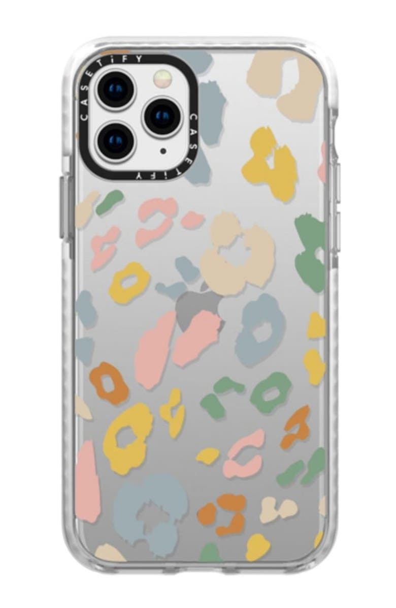 Little Cheetah iPhone 11 case