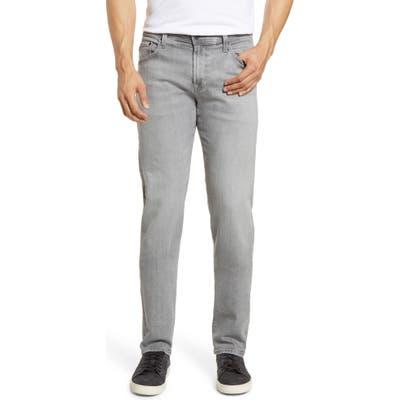 Ag Tellis Slim Fit Jeans, Blue