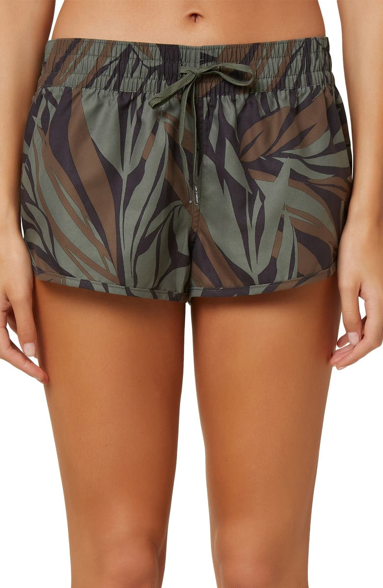 O'NEILL Bayview Board Shorts, Main, color, CAMO
