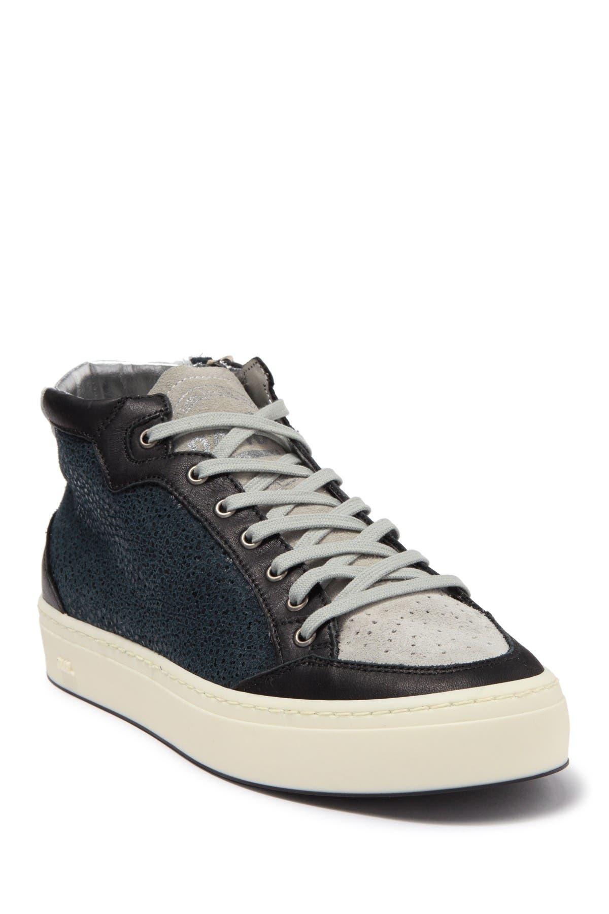 P448 | F9 Love 410 High-Top Sneaker