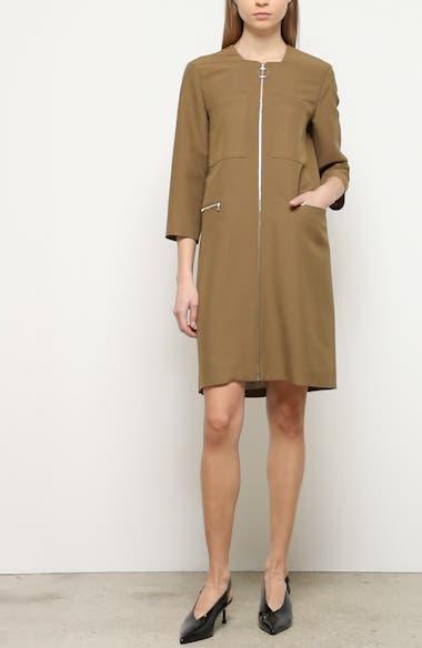 Jaden Zip Front Dress, video thumbnail