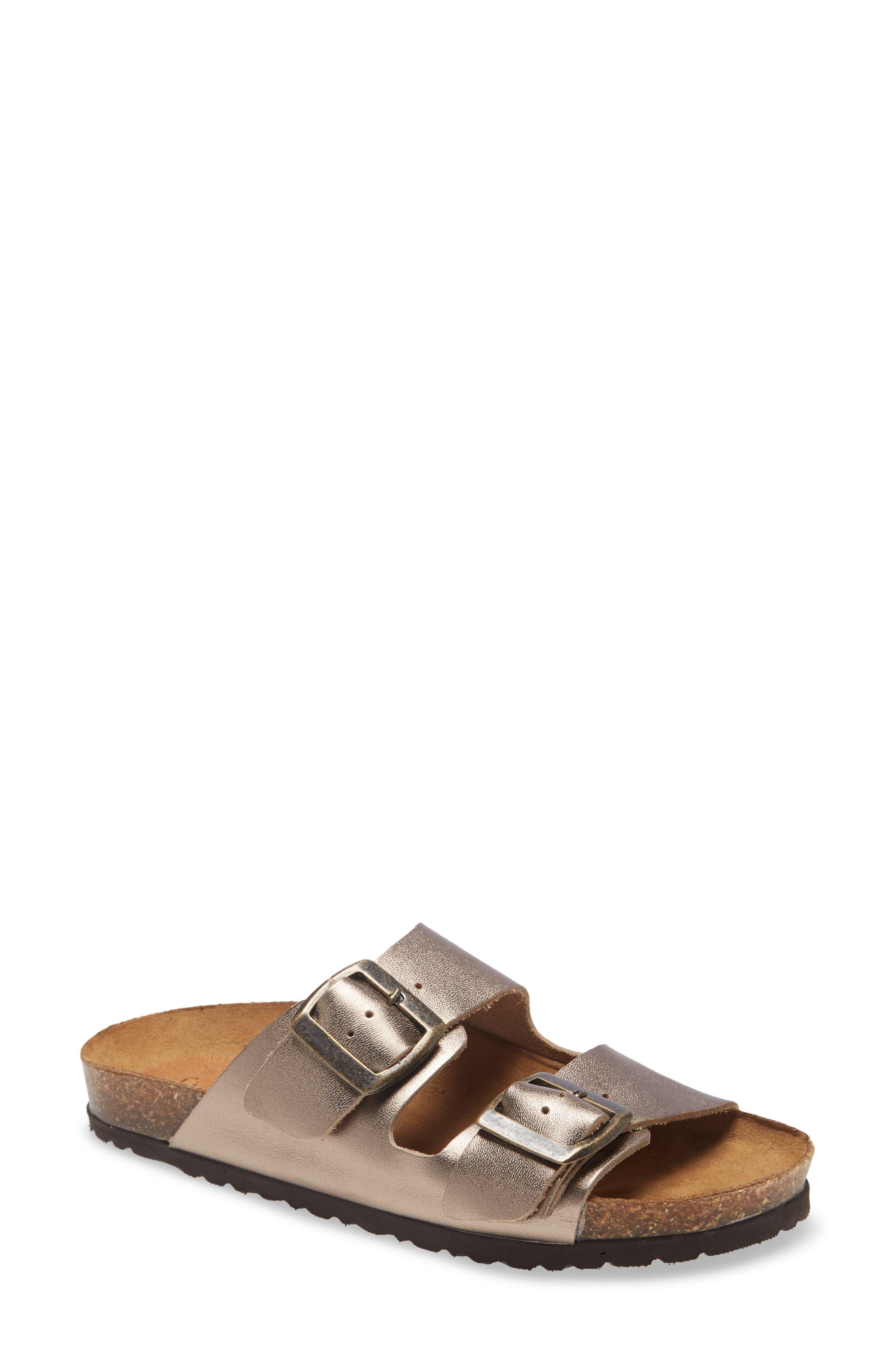 Milo Slide Sandal