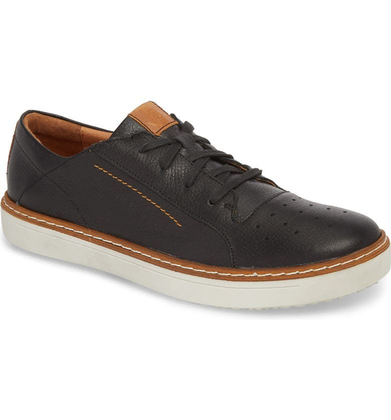 afef4be751f Quentin 03 Low Top Sneaker