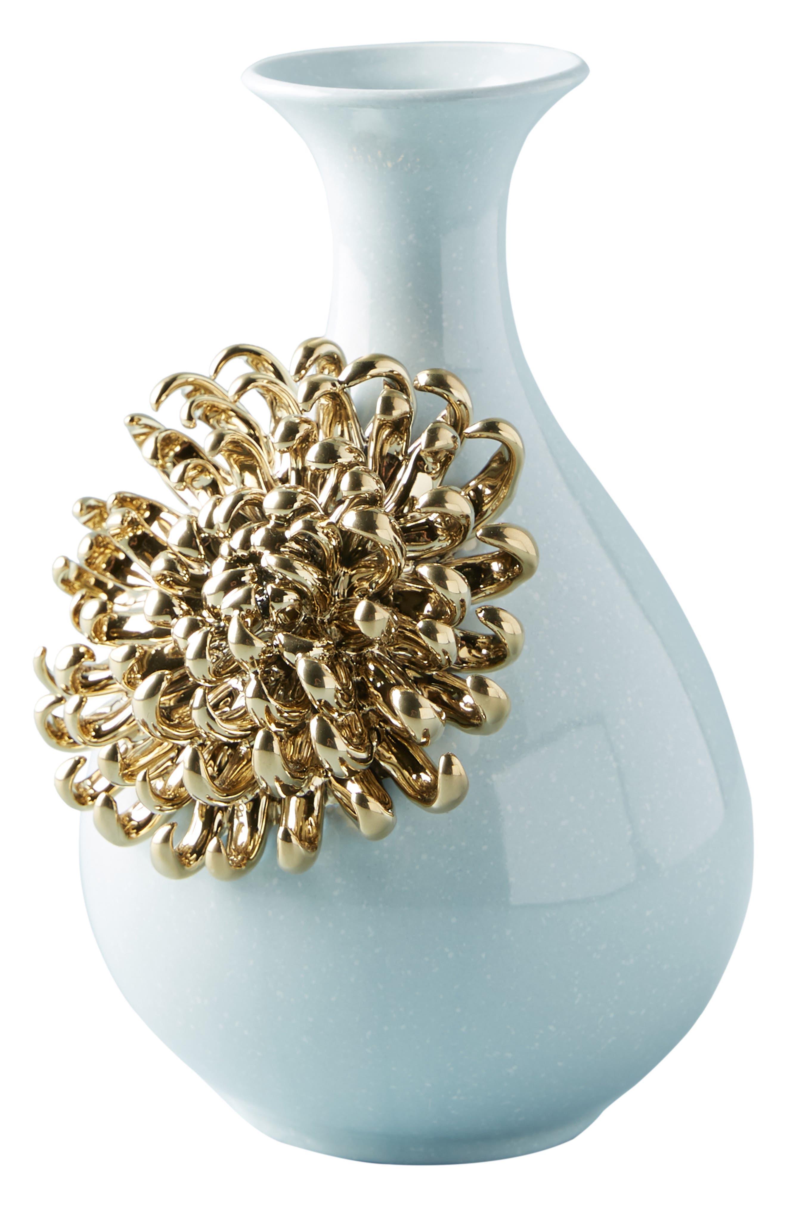 ,                             Bloom Vase,                             Alternate thumbnail 4, color,                             BLUE