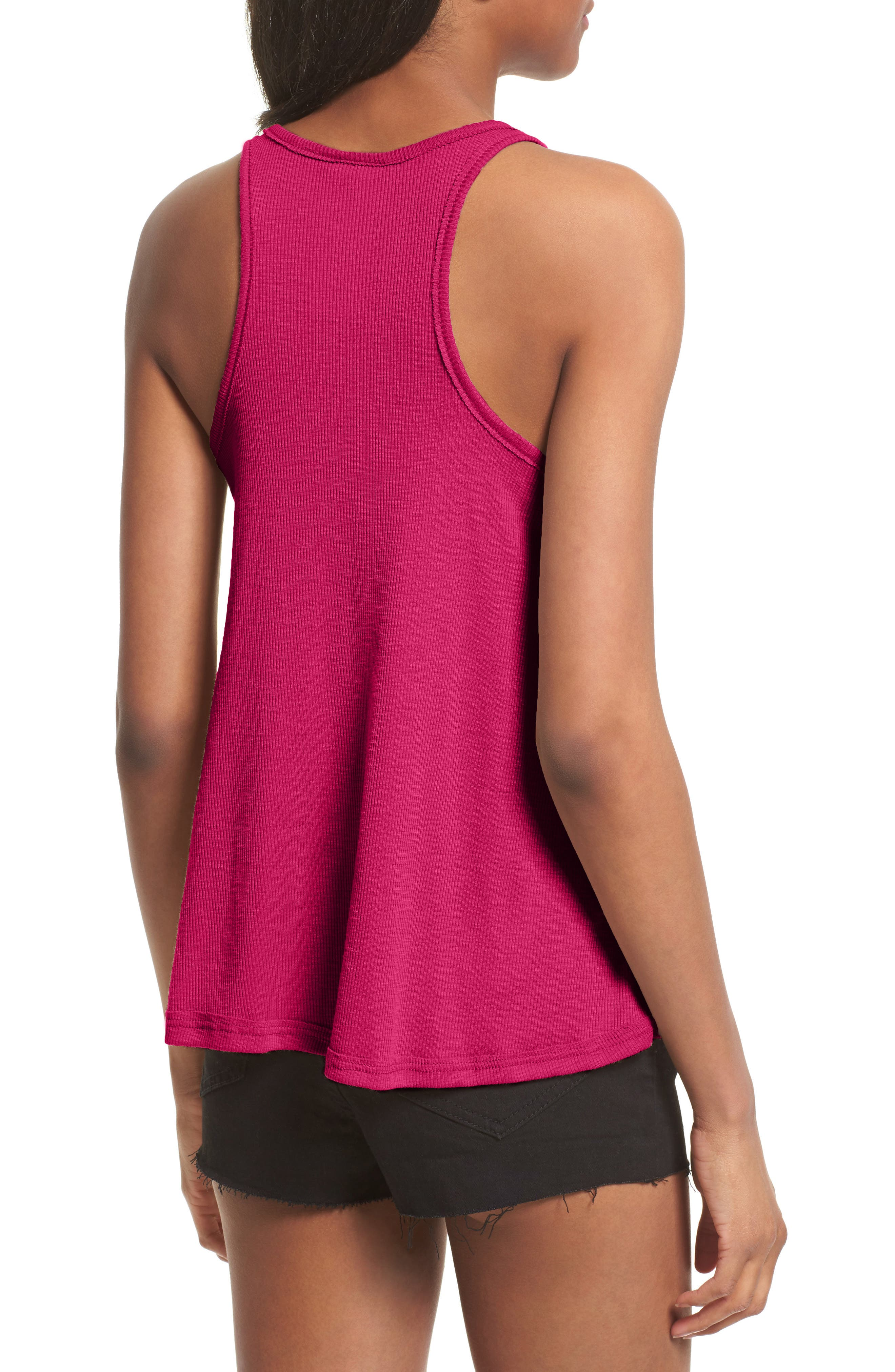,                             'Long Beach' Tank,                             Alternate thumbnail 165, color,                             650
