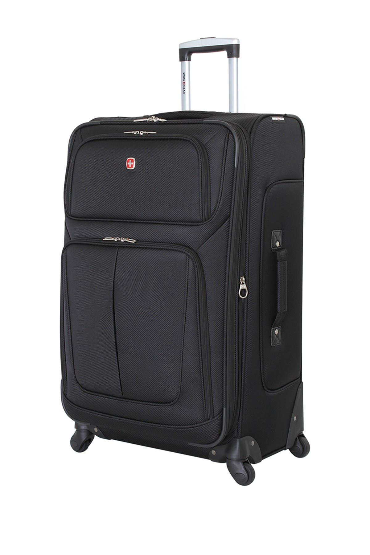 "Image of SwissGear 29"" Spinner Suitcase"