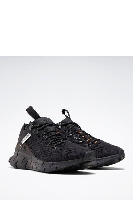 Image of Reebok Zig Kinetica x Charli Cohen Lace-Up Sneaker
