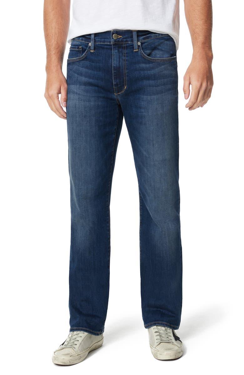 JOE'S The Classic Straight Leg Jeans, Main, color, ZANE