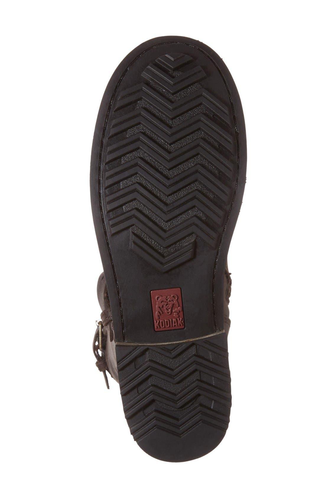 ,                             'Alcona' Waterproof Boot,                             Alternate thumbnail 8, color,                             200