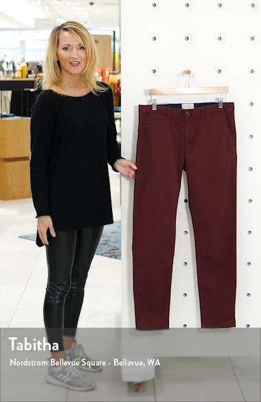 Mott Super Skinny Chinos, sales video thumbnail