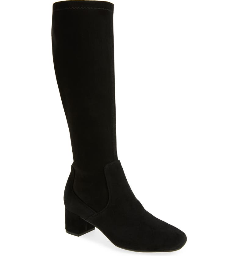 CLARKS<SUP>®</SUP> Tealia Cup Boot, Main, color, 019