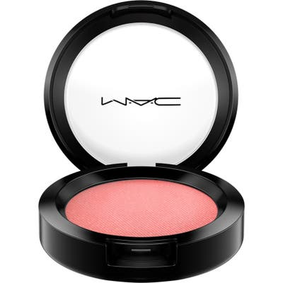 MAC Powder Blush - Peachy Keen (Ss)