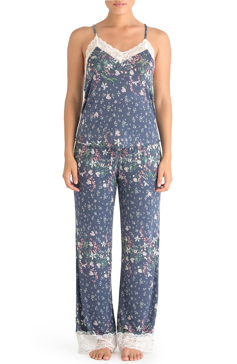 HONEYDEW INTIMATES Back to Bed Pajamas, Main, color, 400