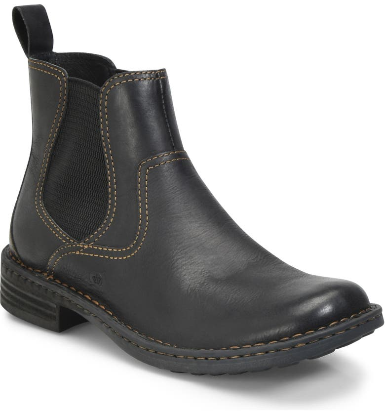 BØRN 'Hemlock' Boot, Main, color, 011