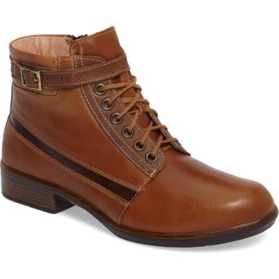 Naot Kona Boot, Brown