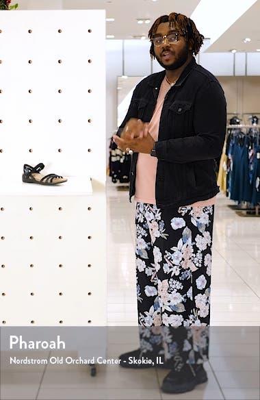 Summer Sandal, sales video thumbnail
