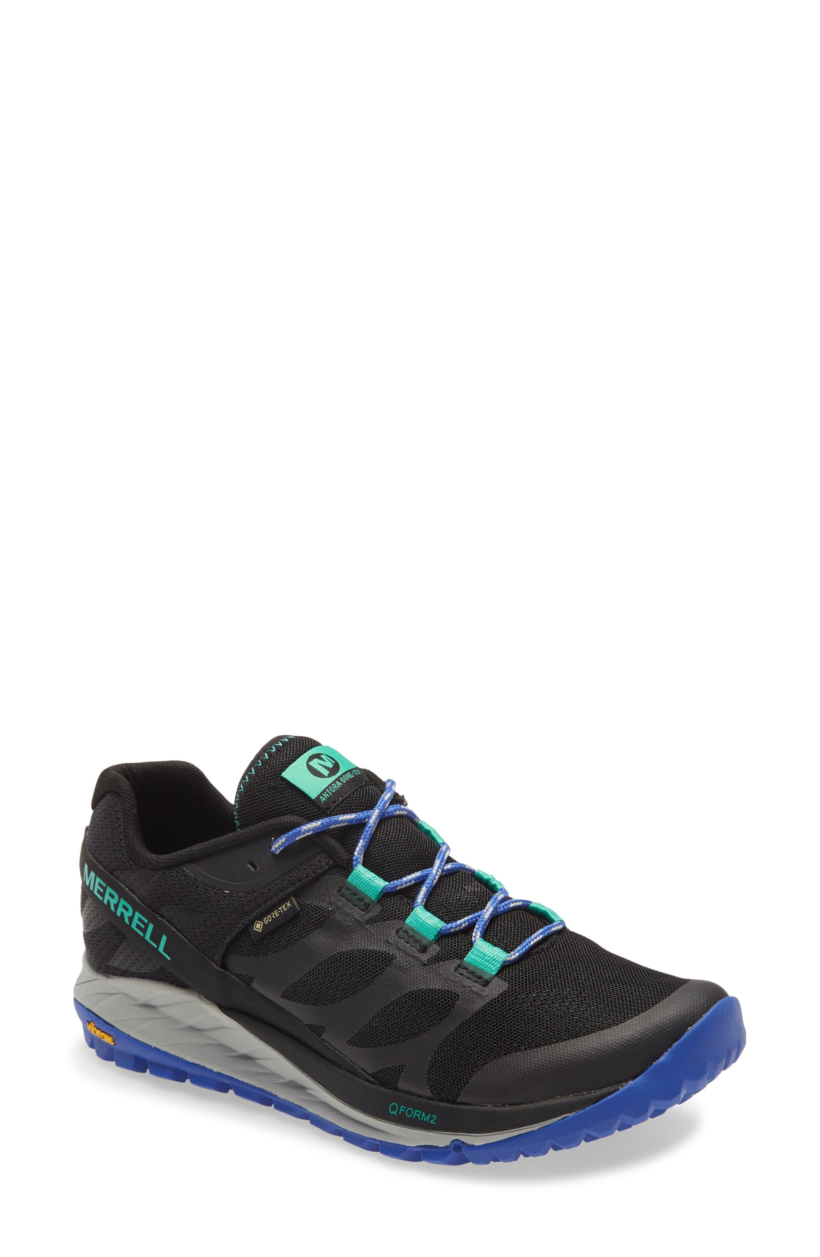 Antora Gtx Trail Running Shoe