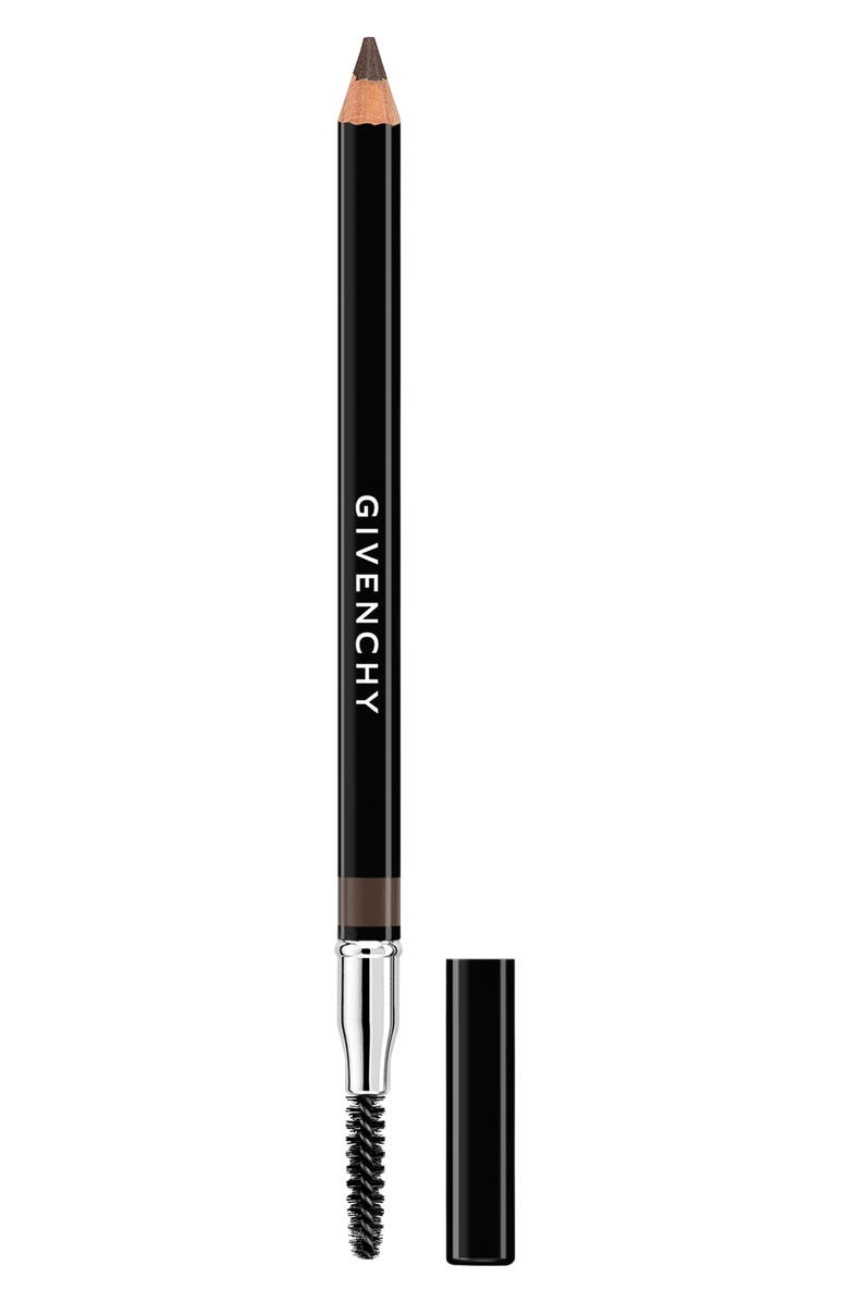 GIVENCHY Eyebrow Pencil, Main, color, 1 BRUNETTE