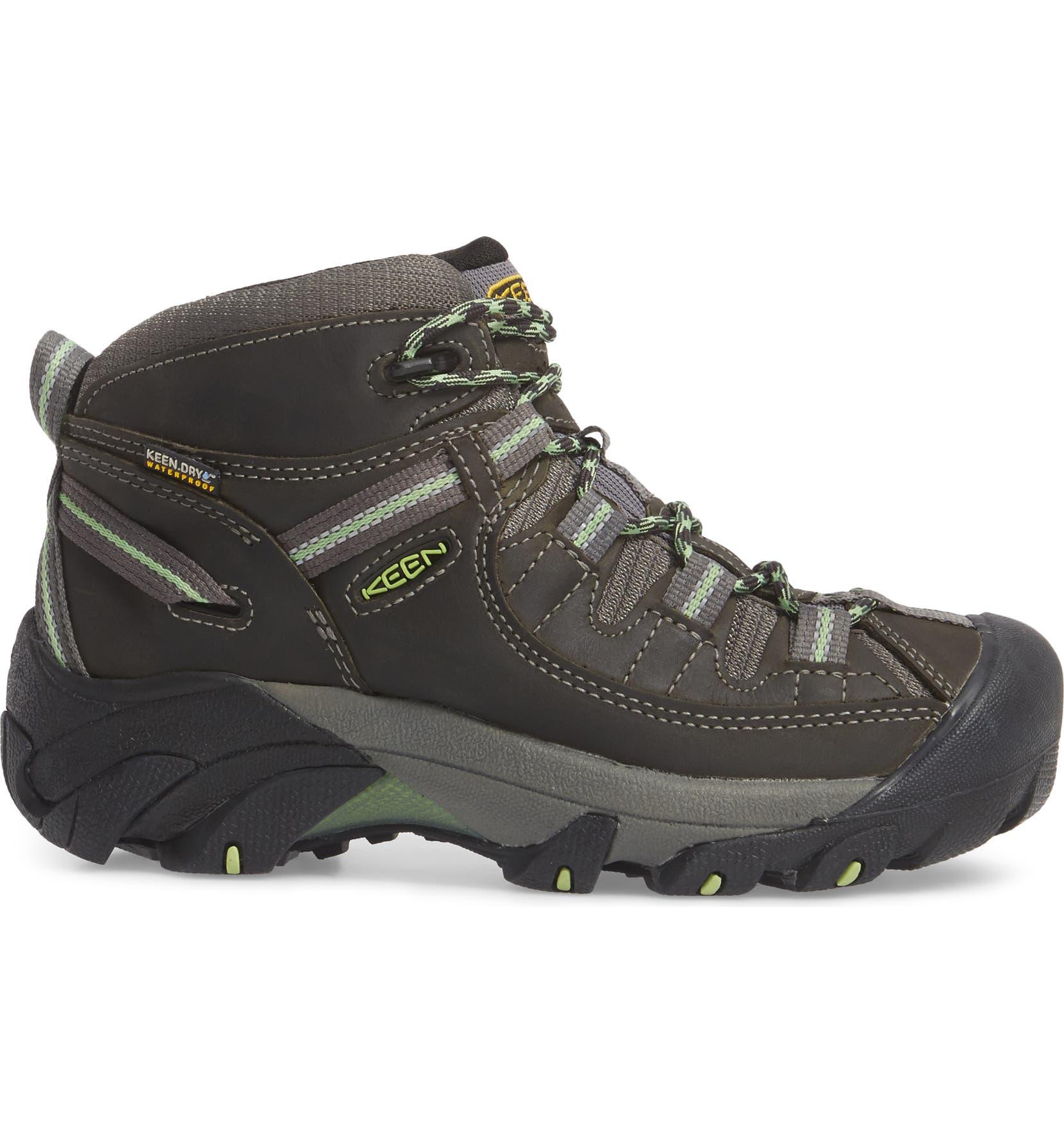 0a1aa4980c3 Targhee II Mid Waterproof Hiking Boot