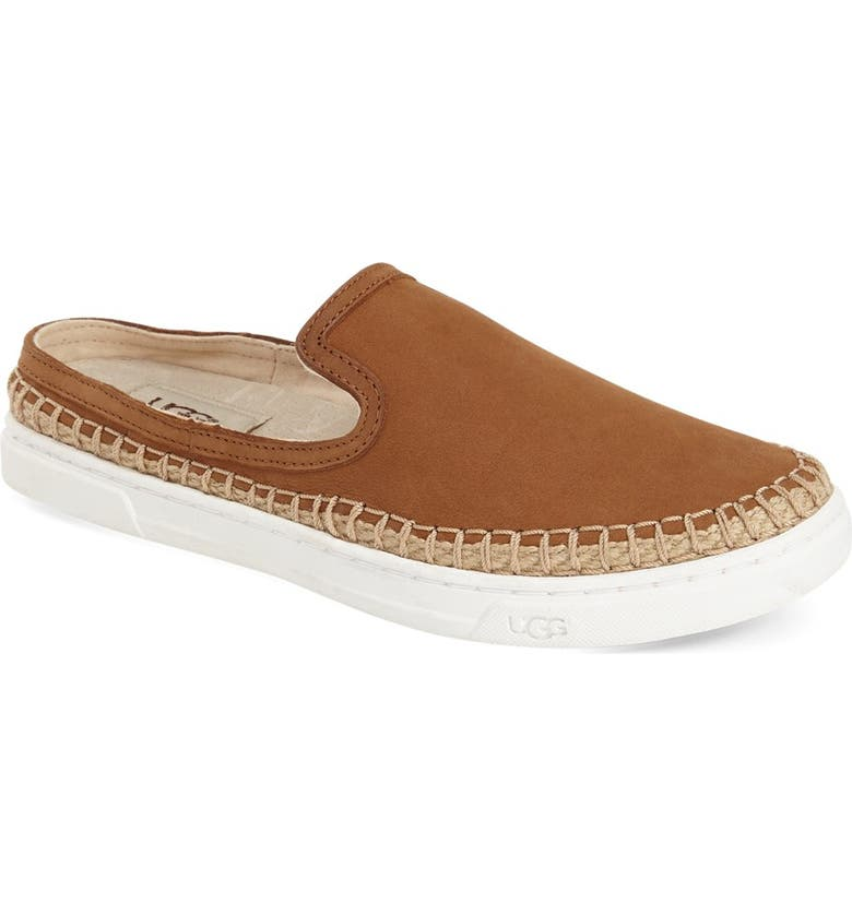 9b881f7a935 'Caleel' Slip-On Sneaker