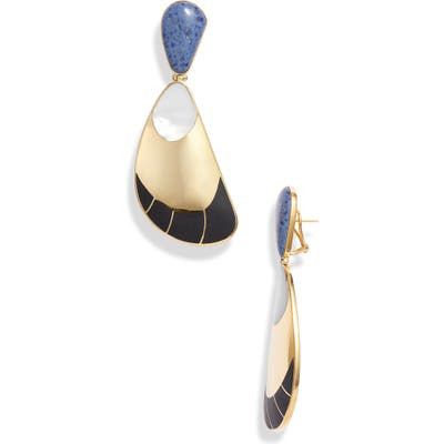 Monica Sordo Garzon Drop Earrings