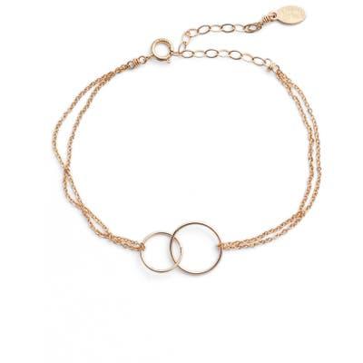 Marida Eternity Bracelet