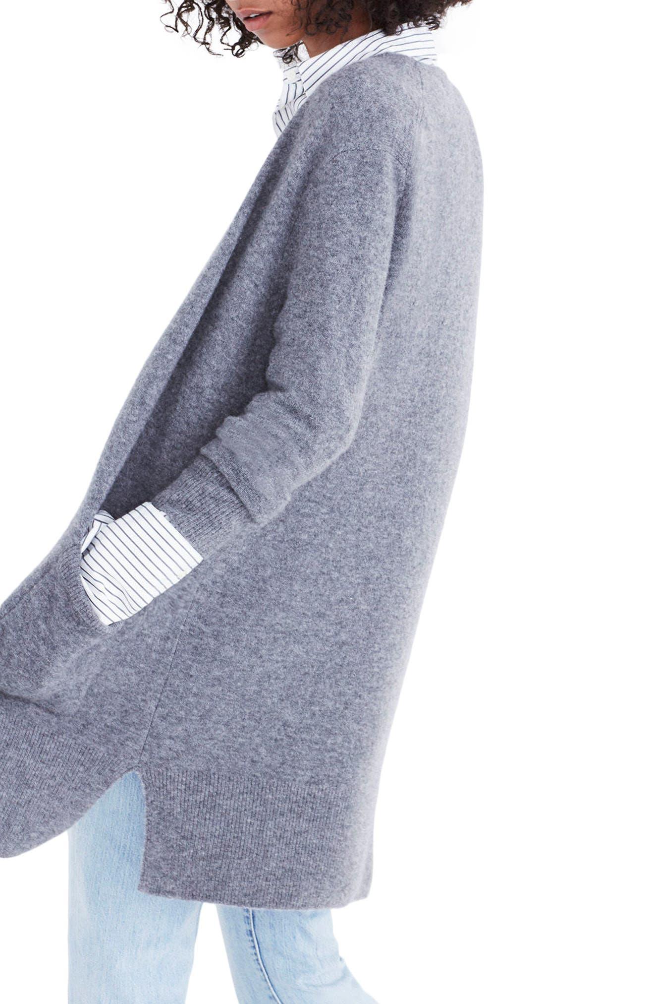 ,                             Kent Cardigan Sweater,                             Alternate thumbnail 21, color,                             020