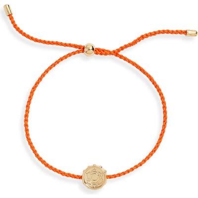 Gorjana Chakra Coin Bracelet