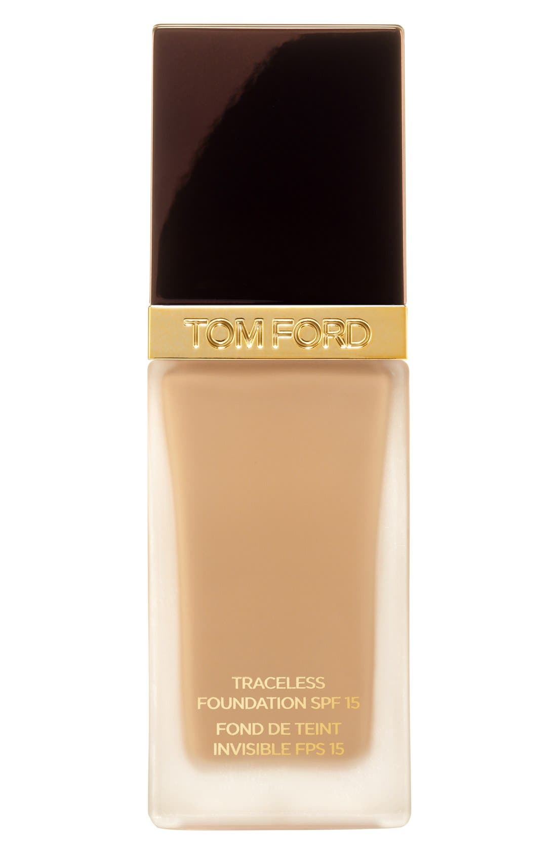 ,                             Traceless Foundation SPF 15,                             Main thumbnail 18, color,                             253