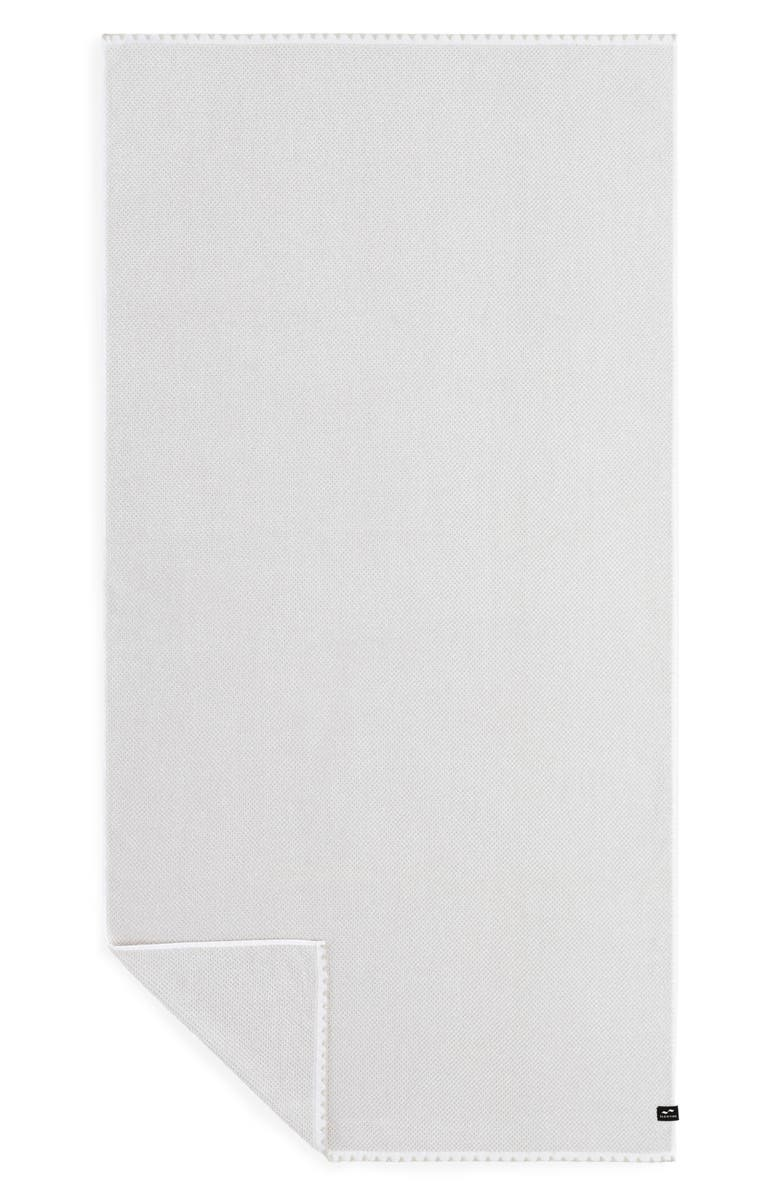 SLOWTIDE Luxe Bath Towel, Main, color, OFF WHITE