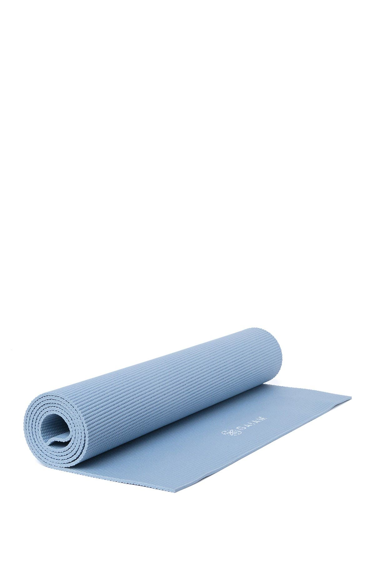 Image of Gaiam 5mm Yoga Mat