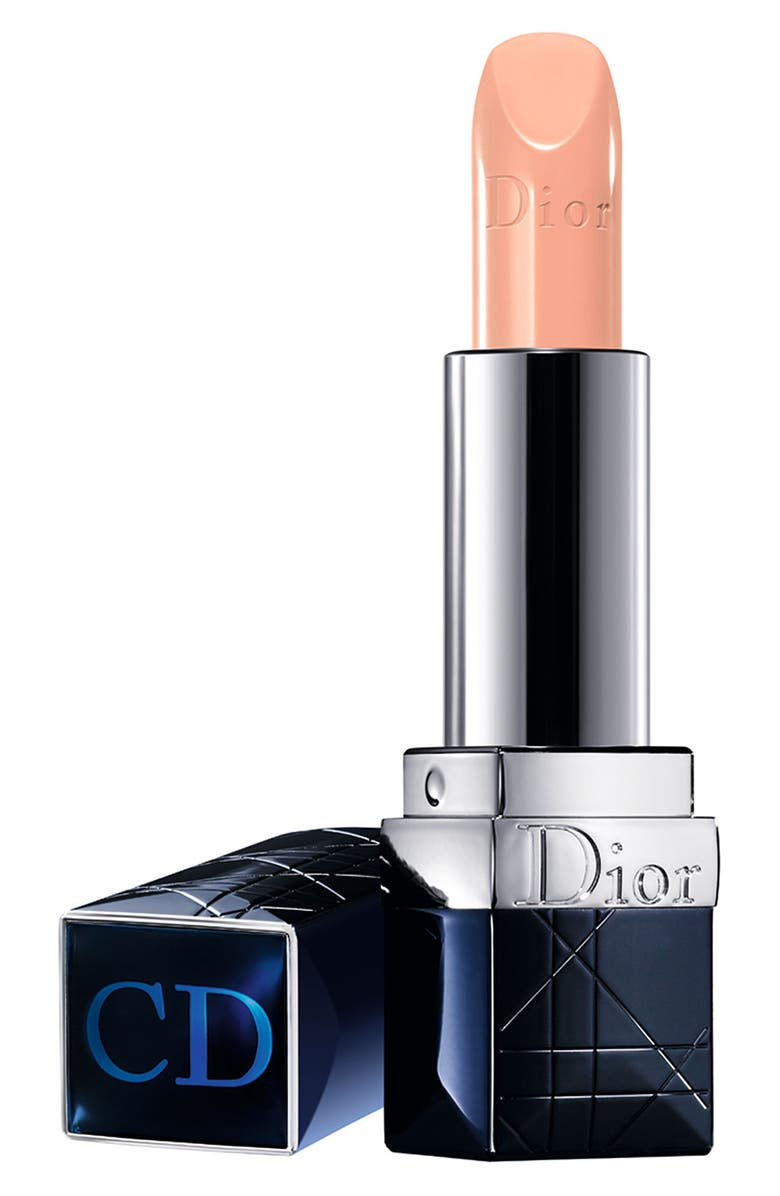 DIOR 'Rouge Dior Nude' Lipstick, Main, color, 123