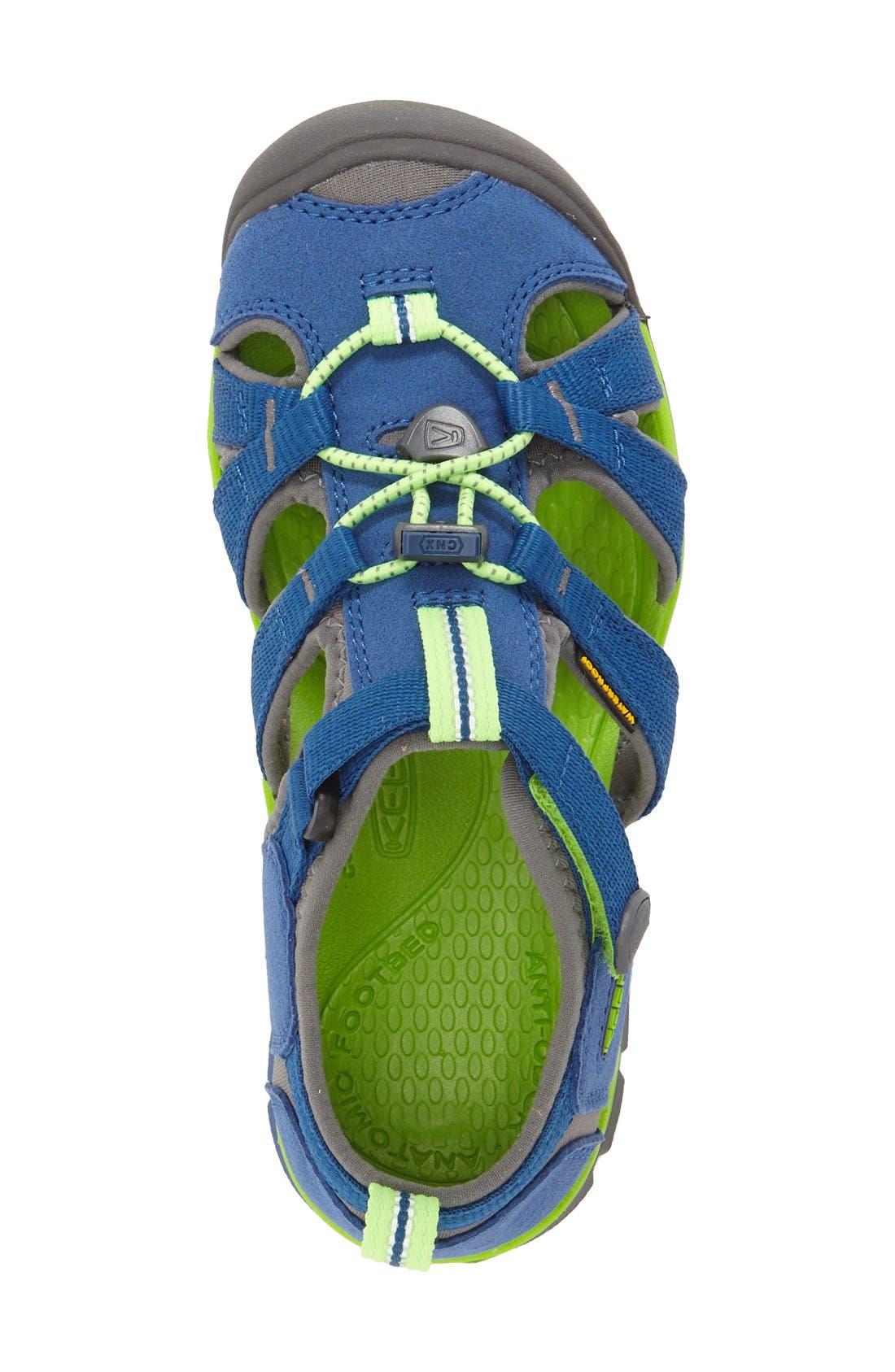 ,                             'Seacamp II' Water Friendly Sandal,                             Alternate thumbnail 152, color,                             400