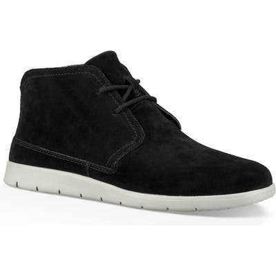 UGG Dustin Chukka Boot, Black