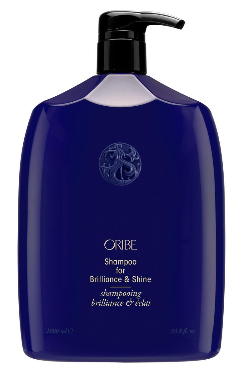 ORIBE Shampoo for Brilliance & Shine, Main, color, 000