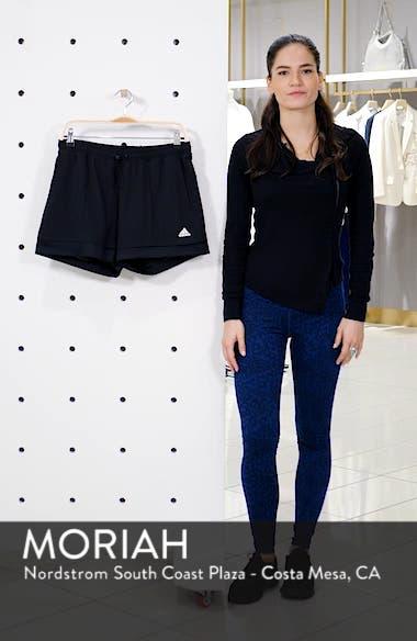 Athletic Shorts, sales video thumbnail