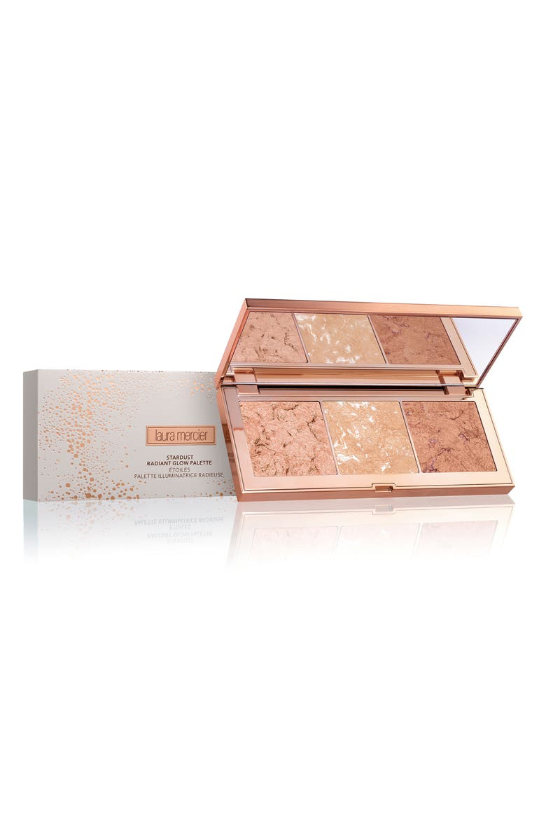 LAURA MERCIER Stardust Radiant Glow Trio, Main, color, 000